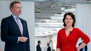 Wie Grüne und FDP ihre Differenzen überbrücken wollen