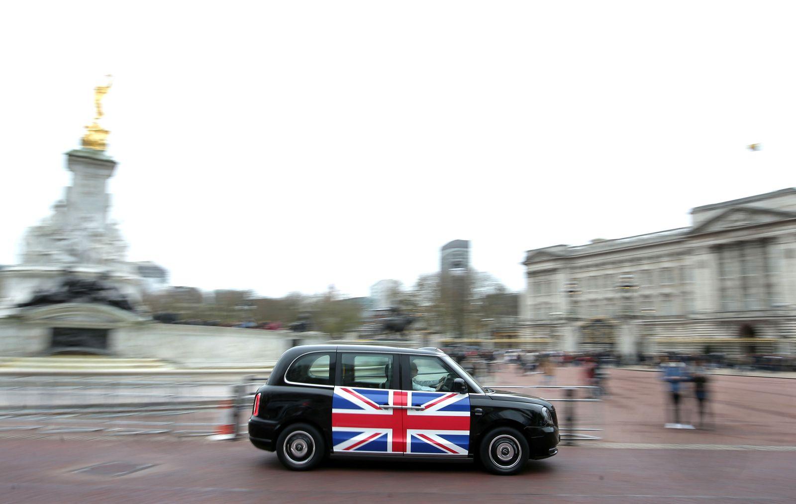 London / Mobilität