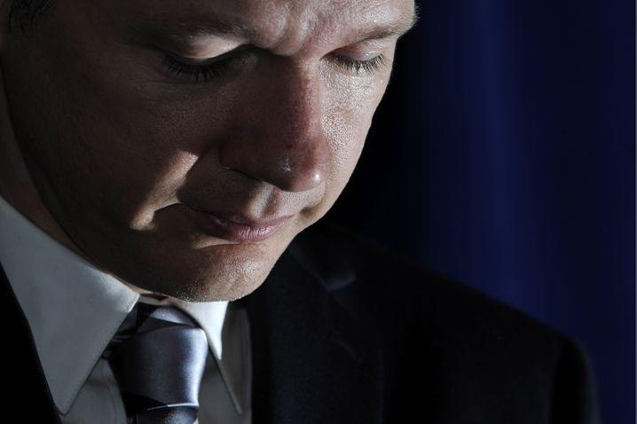 Wikileaks-Gründer Assange: 18 Anklagepunkte