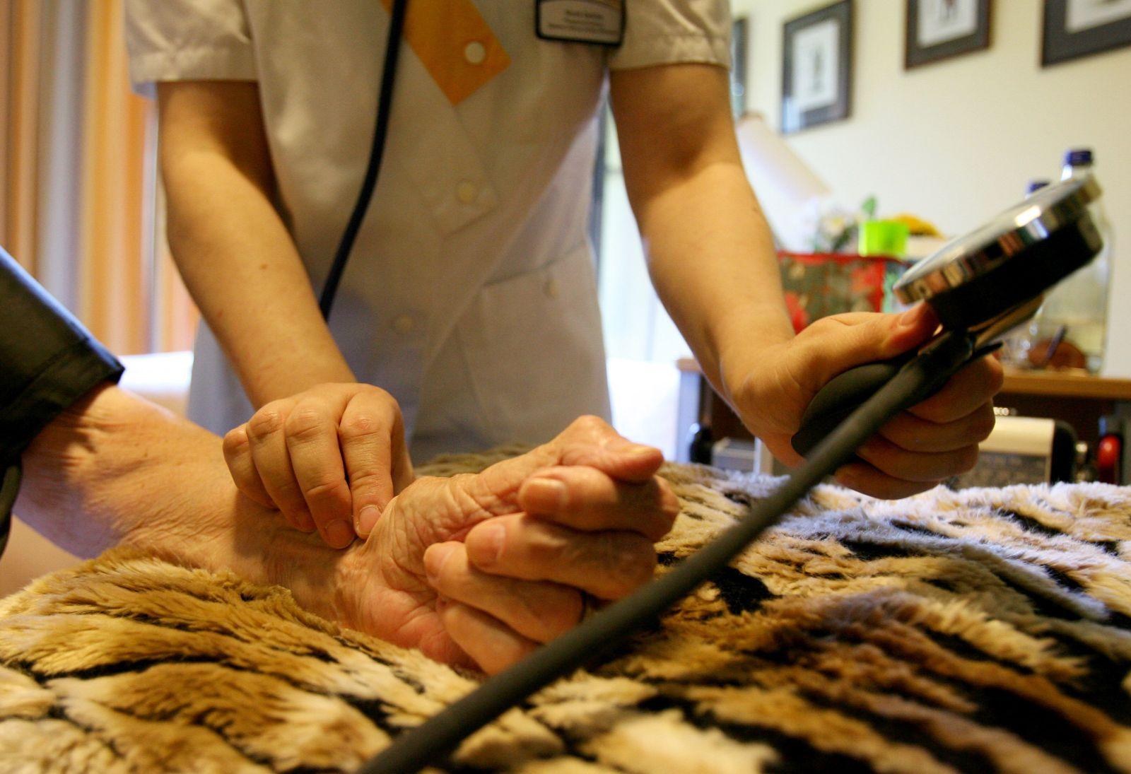 Pflege / Senioren