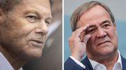 ARD sieht SPD und Union fast gleichauf – beim ZDF liegen die Sozialdemokraten vorn