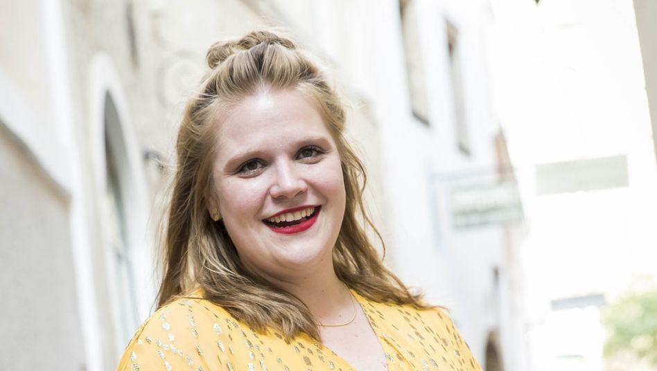 Stefanie Reinsperger wird nun in Dortmund ermitteln