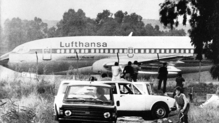 """""""Deutscher Herbst"""": Der lange Schatten der """"Landshut"""""""