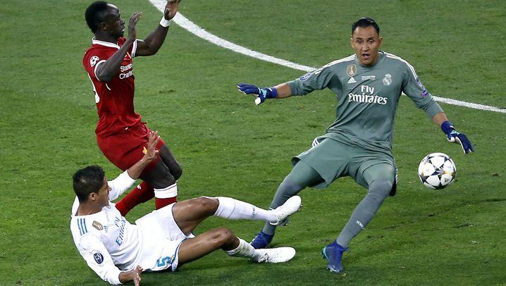 Einzelkritik Real Madrid: Bombastischer Bale, kurioser Benzema