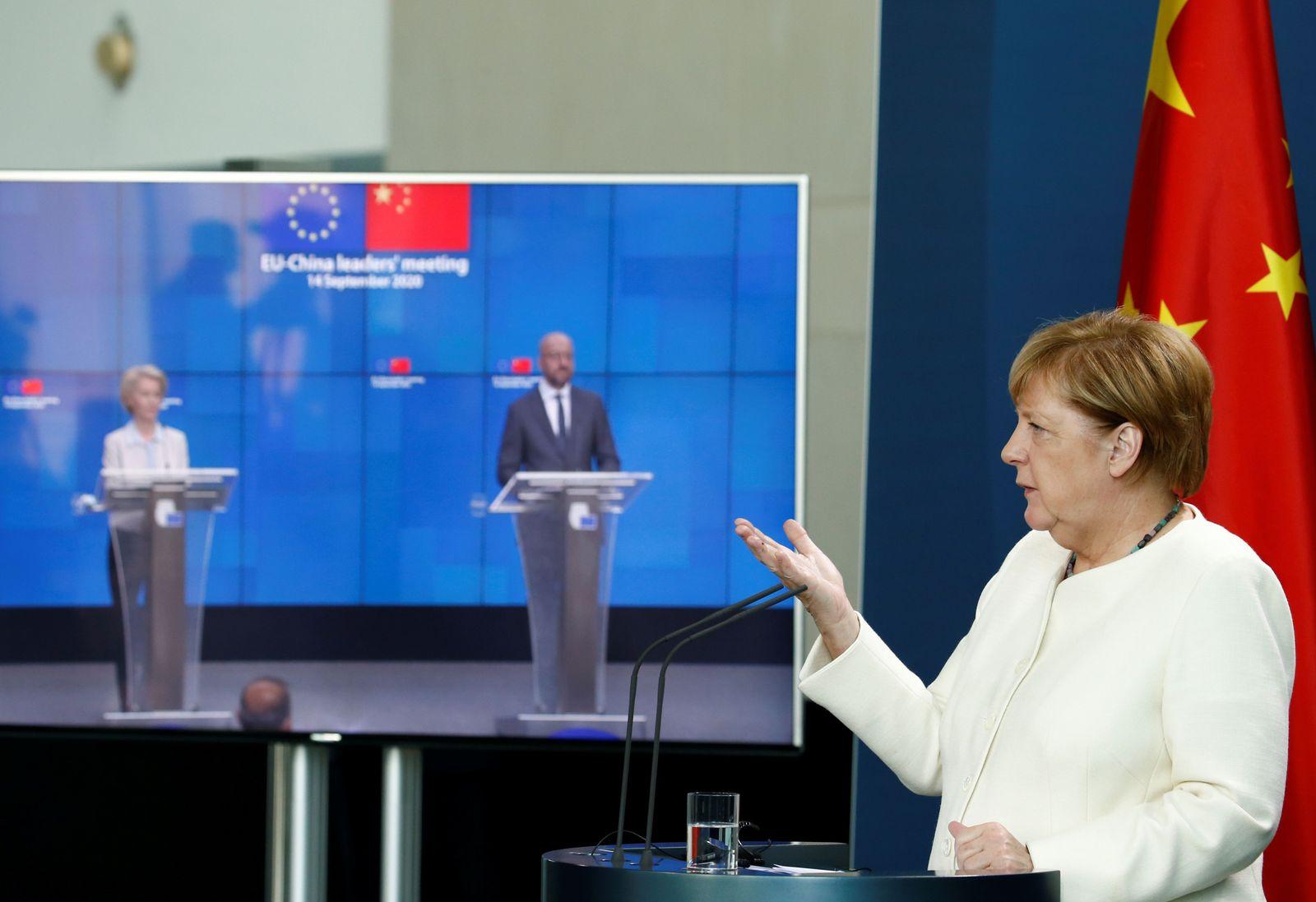 GERMANY-EU-CHINA-POLITICS-DIPLOMACY