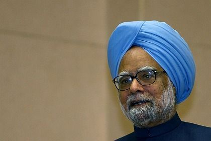 """India's Prime Minister Manmohan Singh: His government has """"missed key opportunities"""" to fix the economy."""