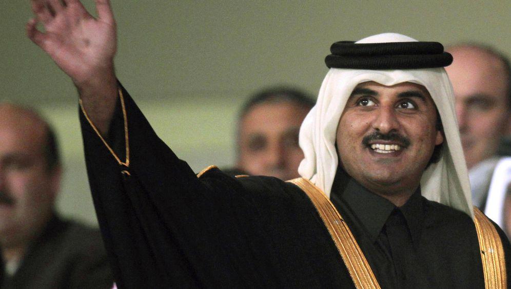 Emirat Katar: Der Gernegroß vom Golf
