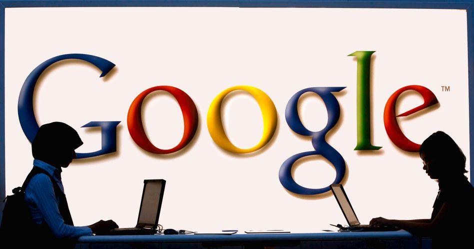 Google-Logo: Möglicher Rückzug aus China
