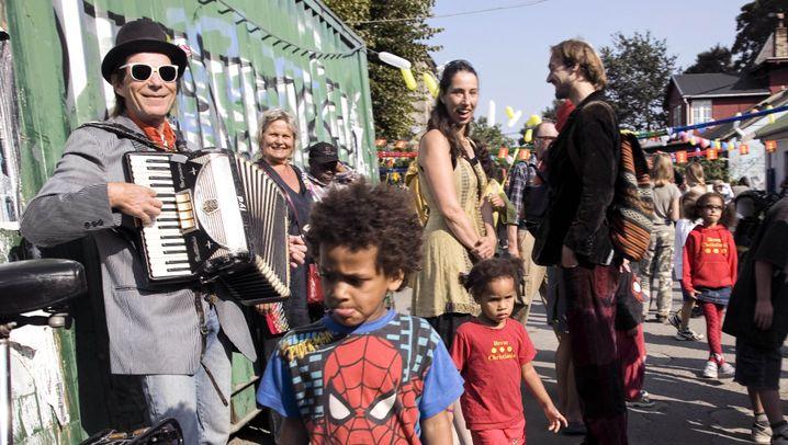 Anarcho-Kommune Christiania: Die Kinder der Hippies
