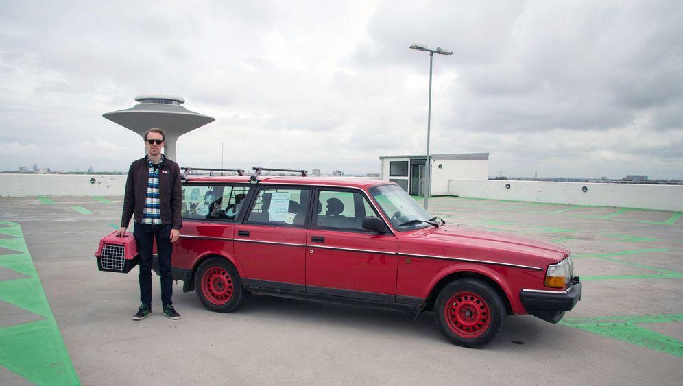 """YouTube-Hit """"Buy My Volvo"""": Dieser Kombi ist der Renner"""