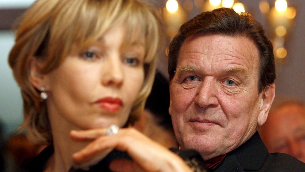 Schröder und Schröder-Köpf: Ehe-Aus nach 17 Jahren