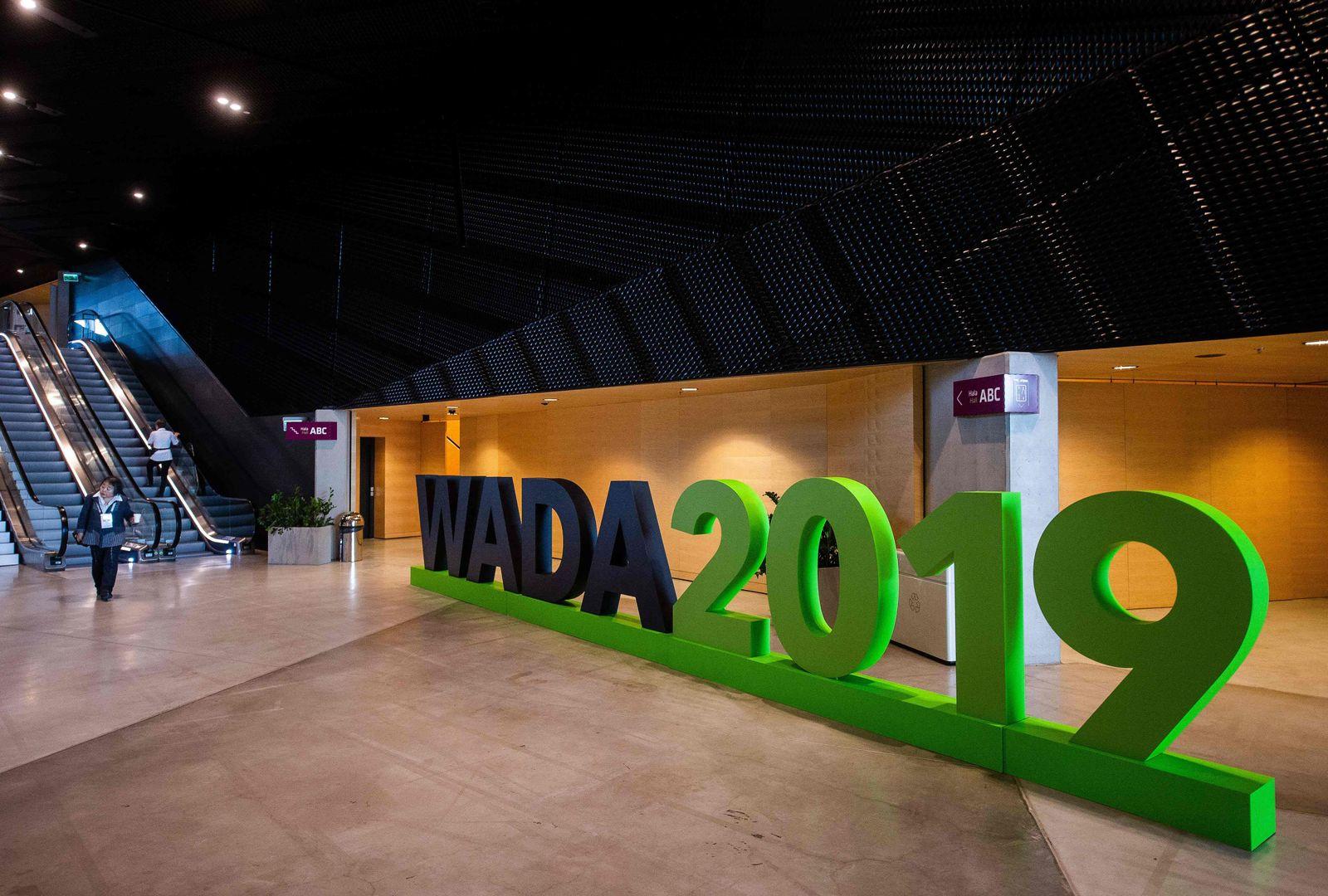 Wada 2019