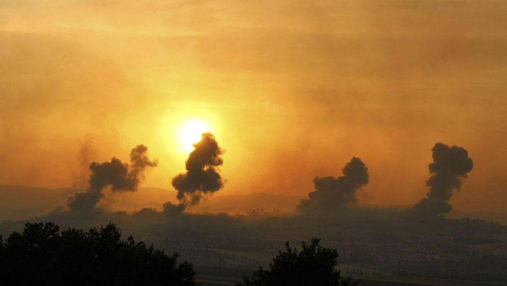 Syrienkrieg: Inferno in Idlib