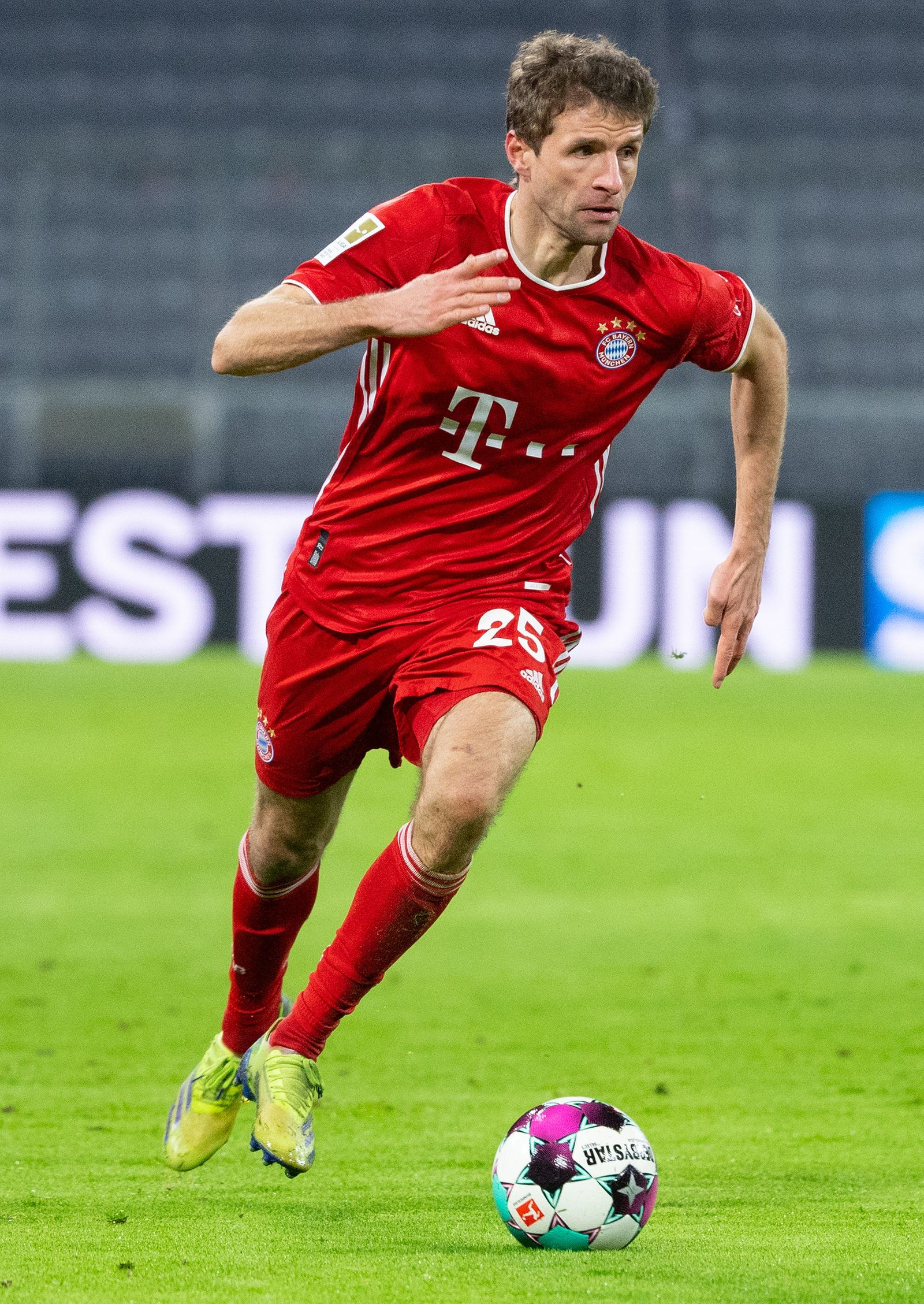 FC Bayern München - Thomas Müller