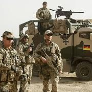 """Deutsche Soldaten in Afghanistan: """"Die Atmosphäre ist sehr angespannt"""""""