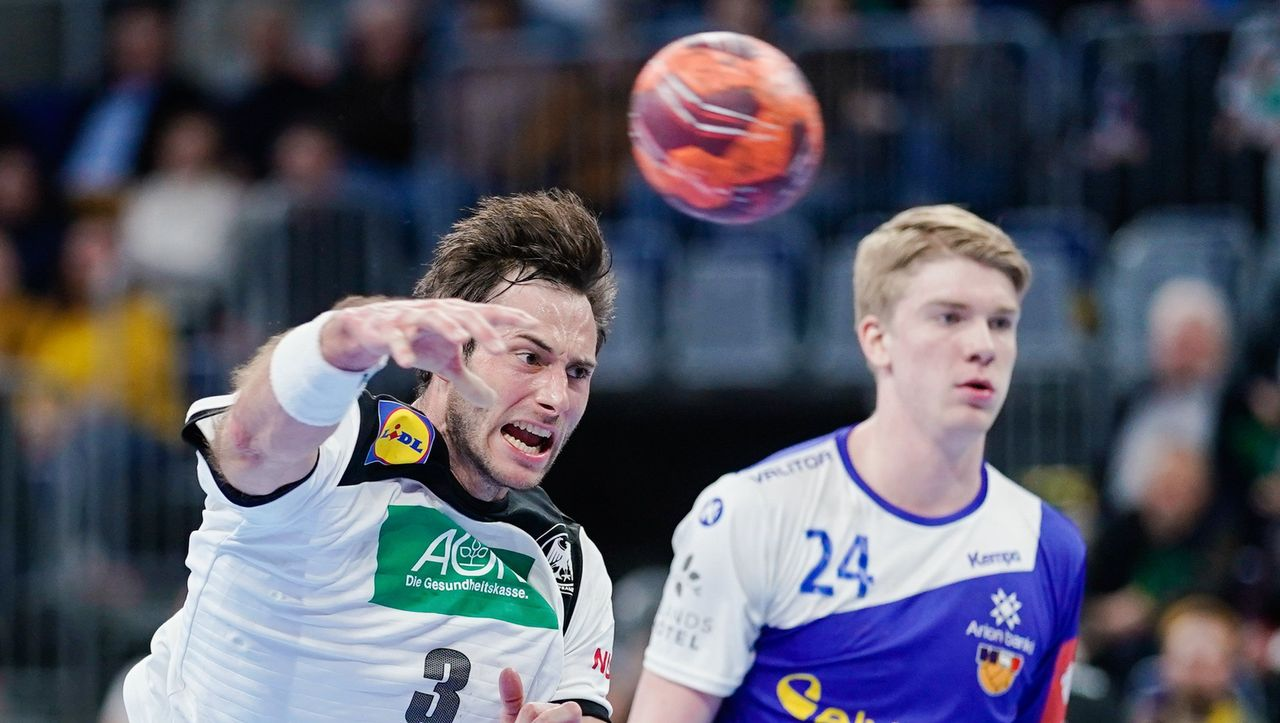 Handball European Championship 2020 Schedule Results Tv