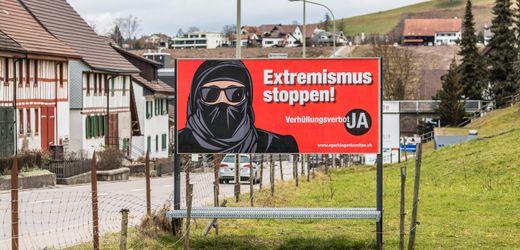 Schweiz - Abstimmung über Burka-Gesetz: »Natürlich, es ist völlig sinnlos!«