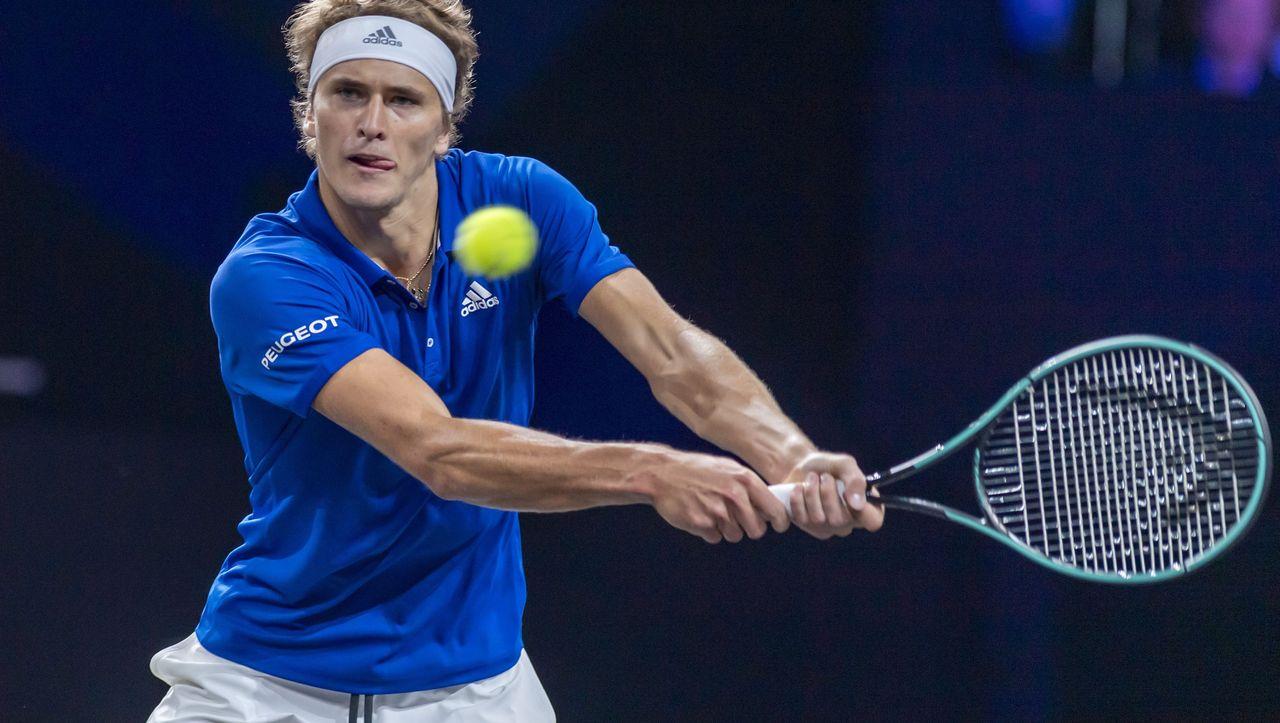 Tennis Zverev
