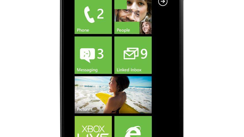 Windows Phone 7.5: Gefahr durch SMS-Attacken?