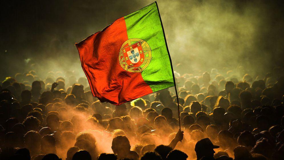 EM-Titel für Portugal: Kleines Land, ganz groß