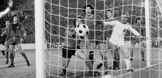 Borussia Mönchengladbach gegen Real Madrid 1976: Mein erstes Mal