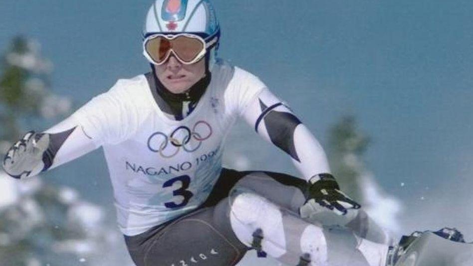 Olympiasieger Rebagliati 1998