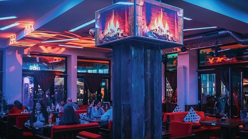 Shisha-Bar in Bochum (Archivbild)