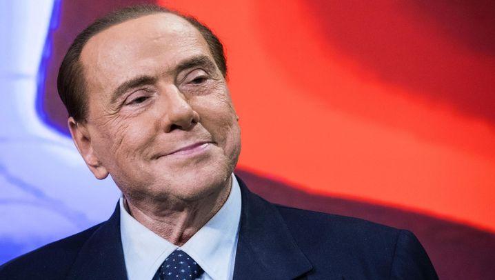 Italienwahl: Sieger und Verlierer am Tiber
