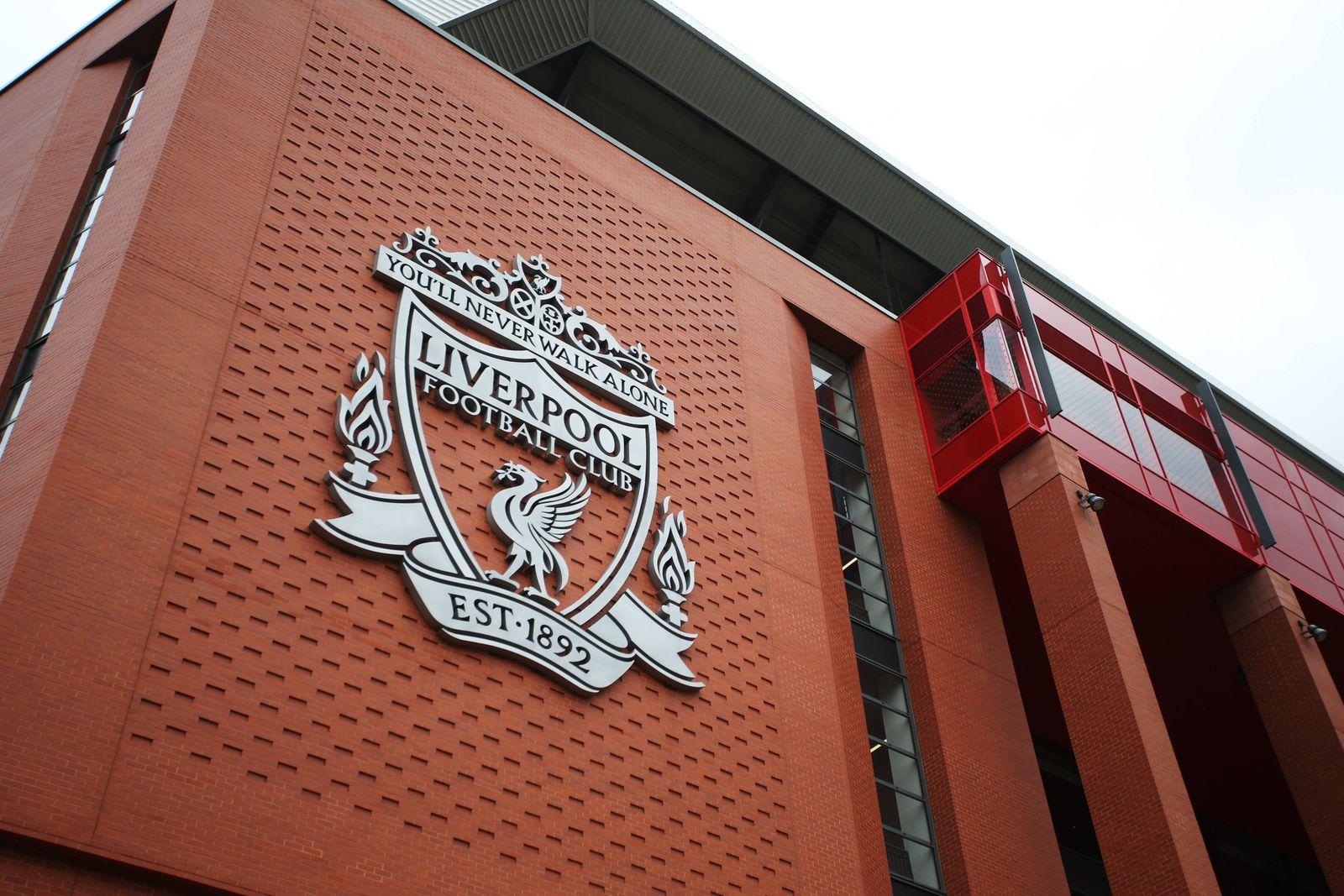 SOCCER - UEFA CL, Liverpool vs RBS, preview LIVERPOOL,ENGLAND,01.OCT.19 - SOCCER - UEFA Champions League, group stage,