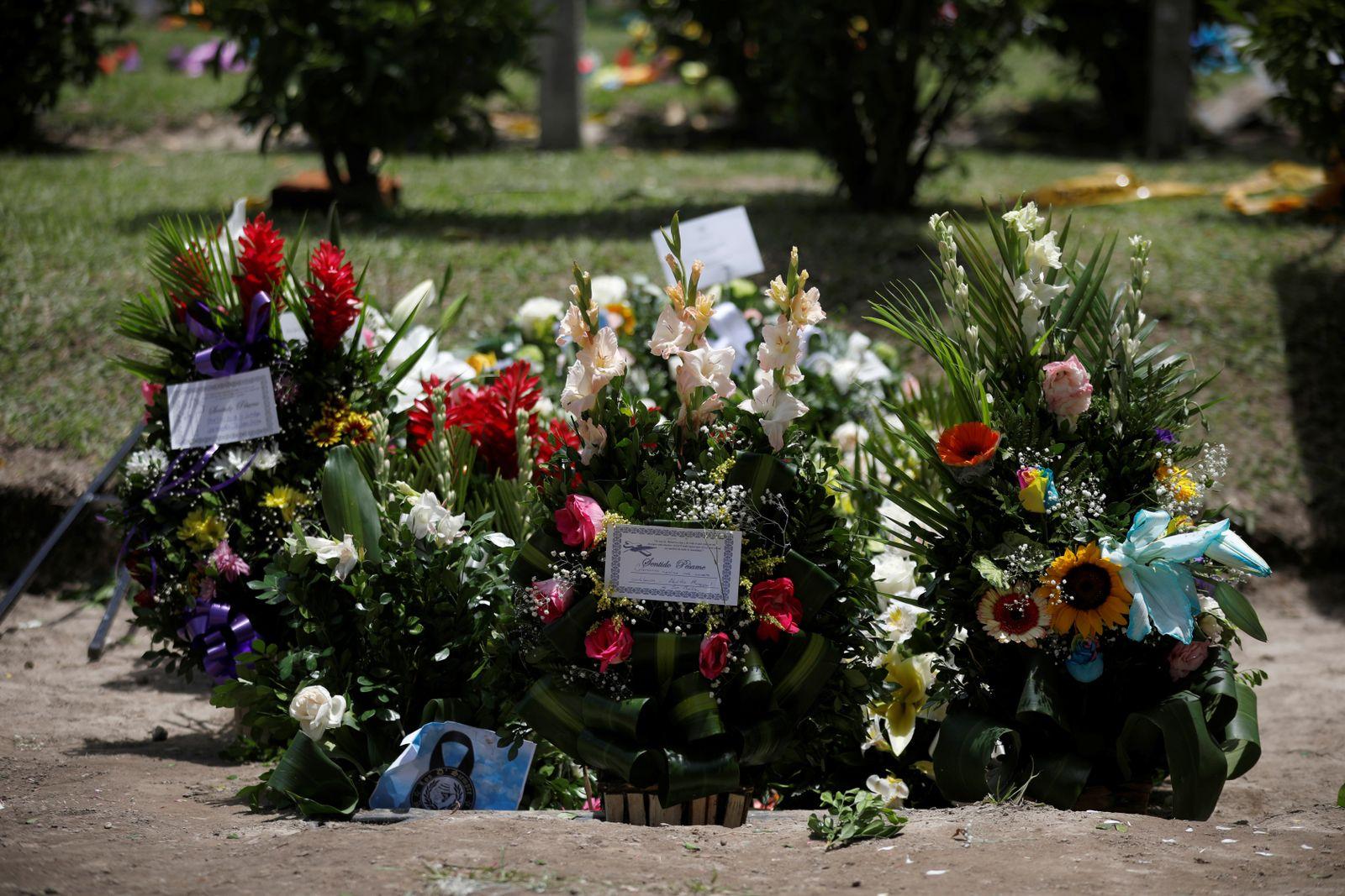 Ramirez Memorial Immigration