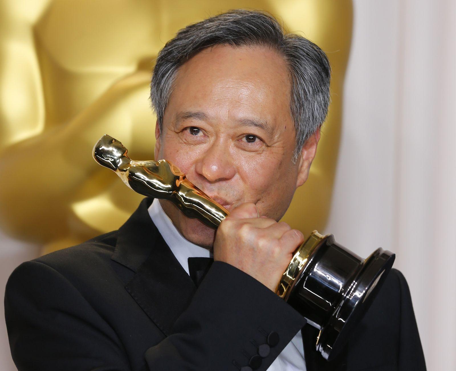 Ang Lee / Oscars