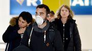 Ryanair führt Maskenpflicht ein