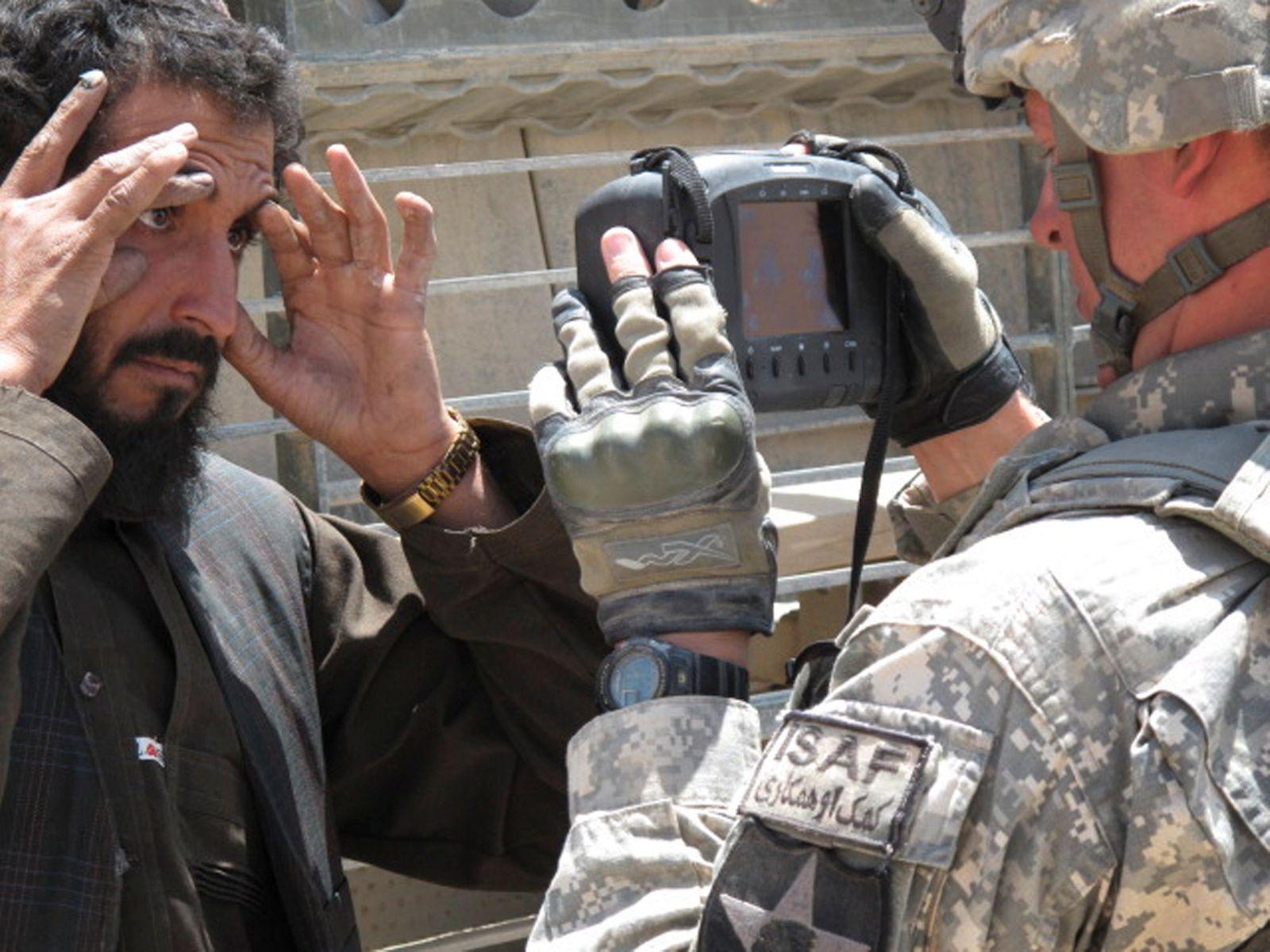 Afghanistan on Patrol