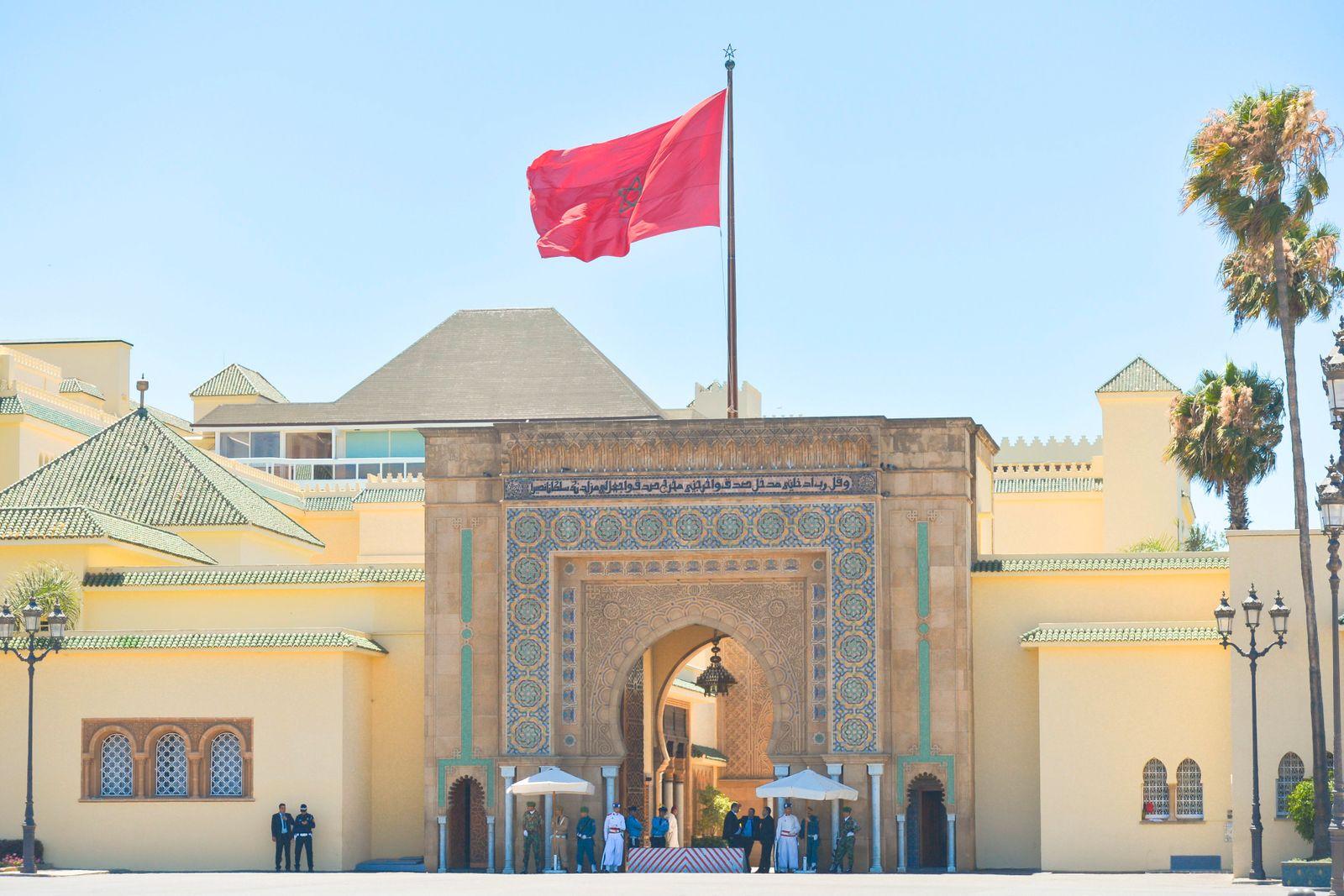 Daily Life in Rabat
