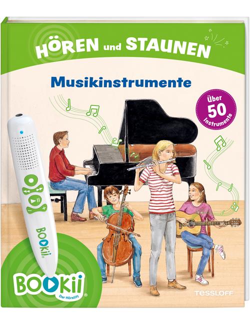 Cover_bookii-hören-und-staunen-musikinstrumente