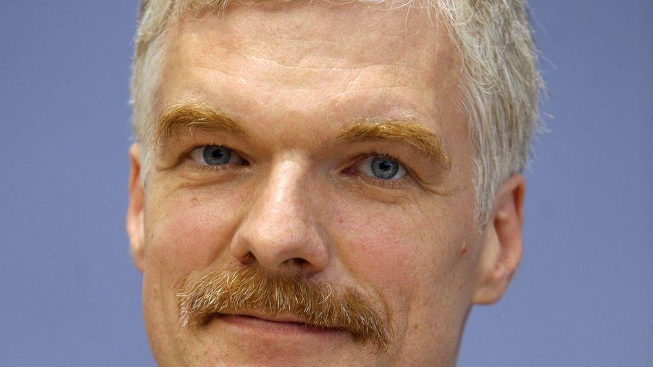 """Pisa-Koordinator Schleicher: """"Vielleicht fürchten Minister um ihre Interpretationshoheit"""""""
