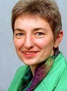 Annette Fugmann-Heesing