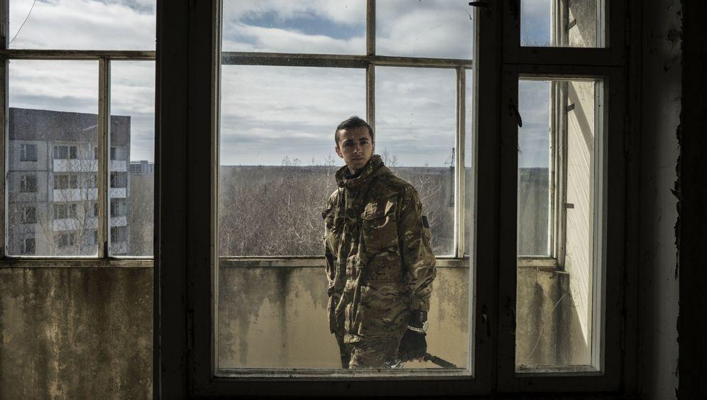 Merkwürdige Leidenschaft: Mit Stalkern in der Sperrzone
