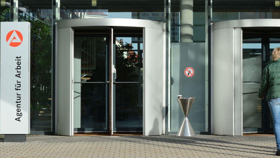 Arbeitsagentur (in Waiblingen): Zahl der Sanktionen gesunken