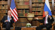 Biden warnt Putin vor russischer Einmischung in US-Wahlen