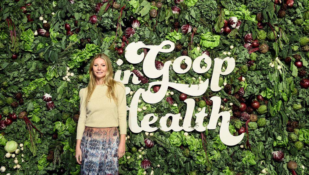 Gwyneth Paltrow: Von der Schauspielerin zu Unternehmerin