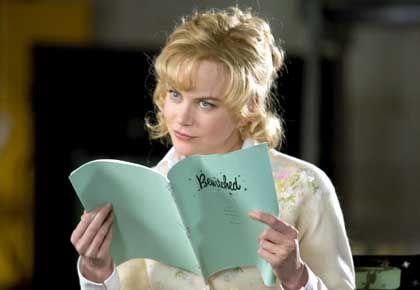 """Nicole Kidman in """"Verliebt in eine Hexe"""": Noch mehr Zuschauer in den Bann geschlagen"""