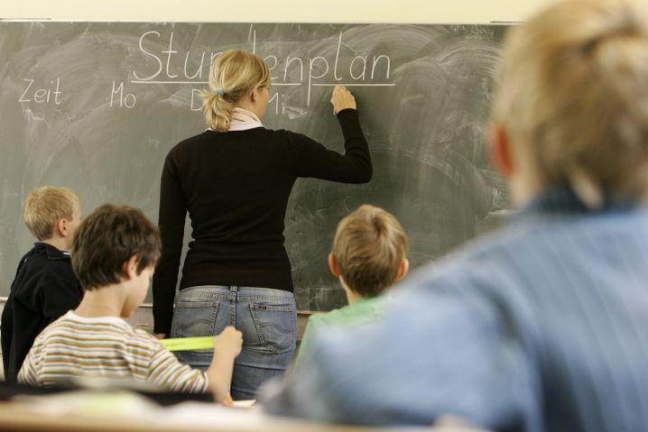 """Lehren im Ausland: """"Gelernt, wie man eine Schule weiterentwickelt"""""""