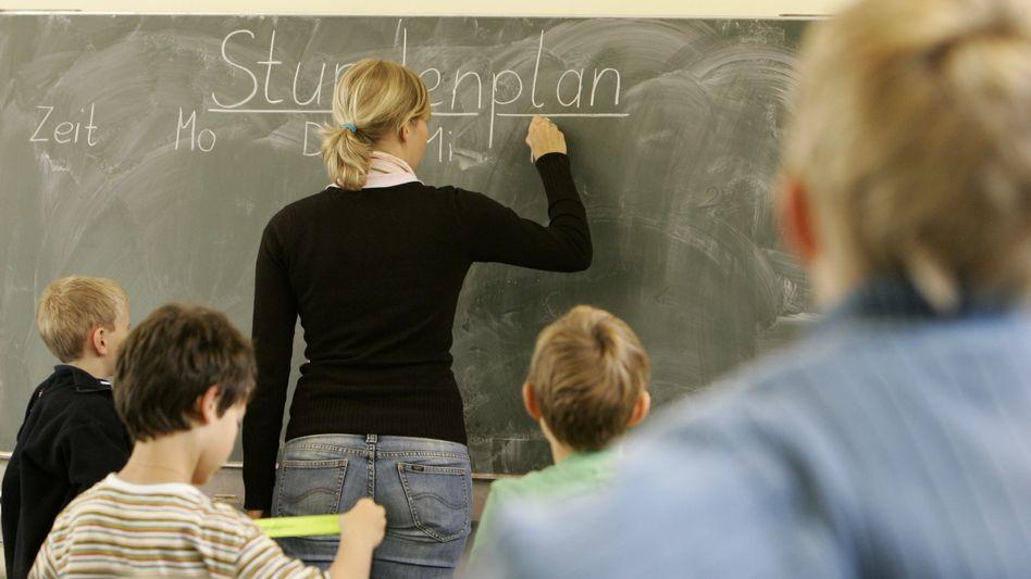 Schule am Nachmittag: Ganztagsschulen werden massiv ausgebaut