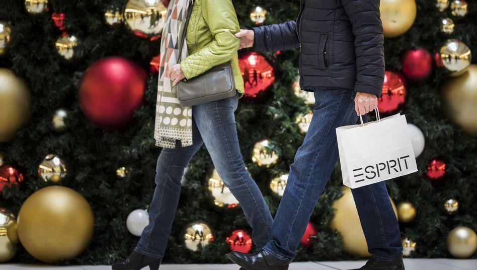 Das Weihnachtsgeschäft ist für viele Branchen besonders wichtig