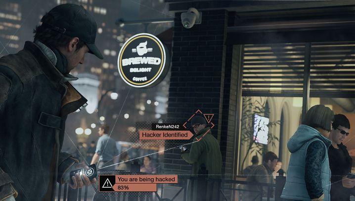 Französischer Publisher: Diese Spiele sind typisch für Ubisoft