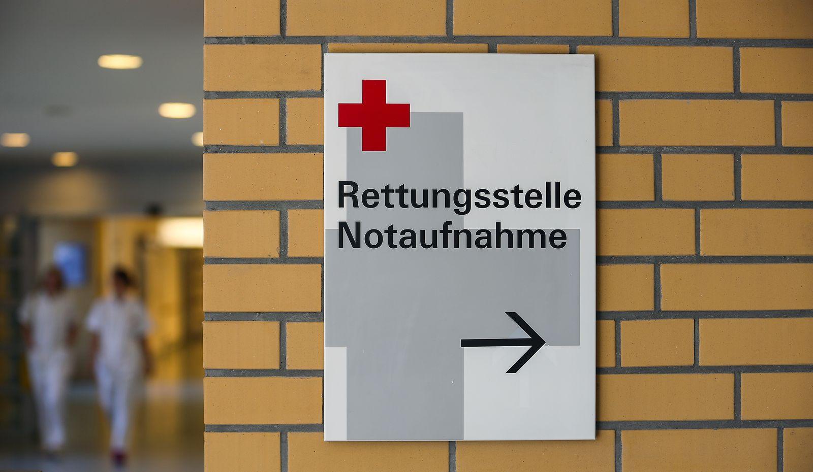 Finanzhilfen für Kliniken