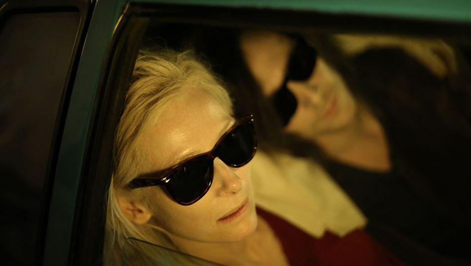 "Vampirfilm ""Only Lovers Left Alive"": Allein in Detroit"