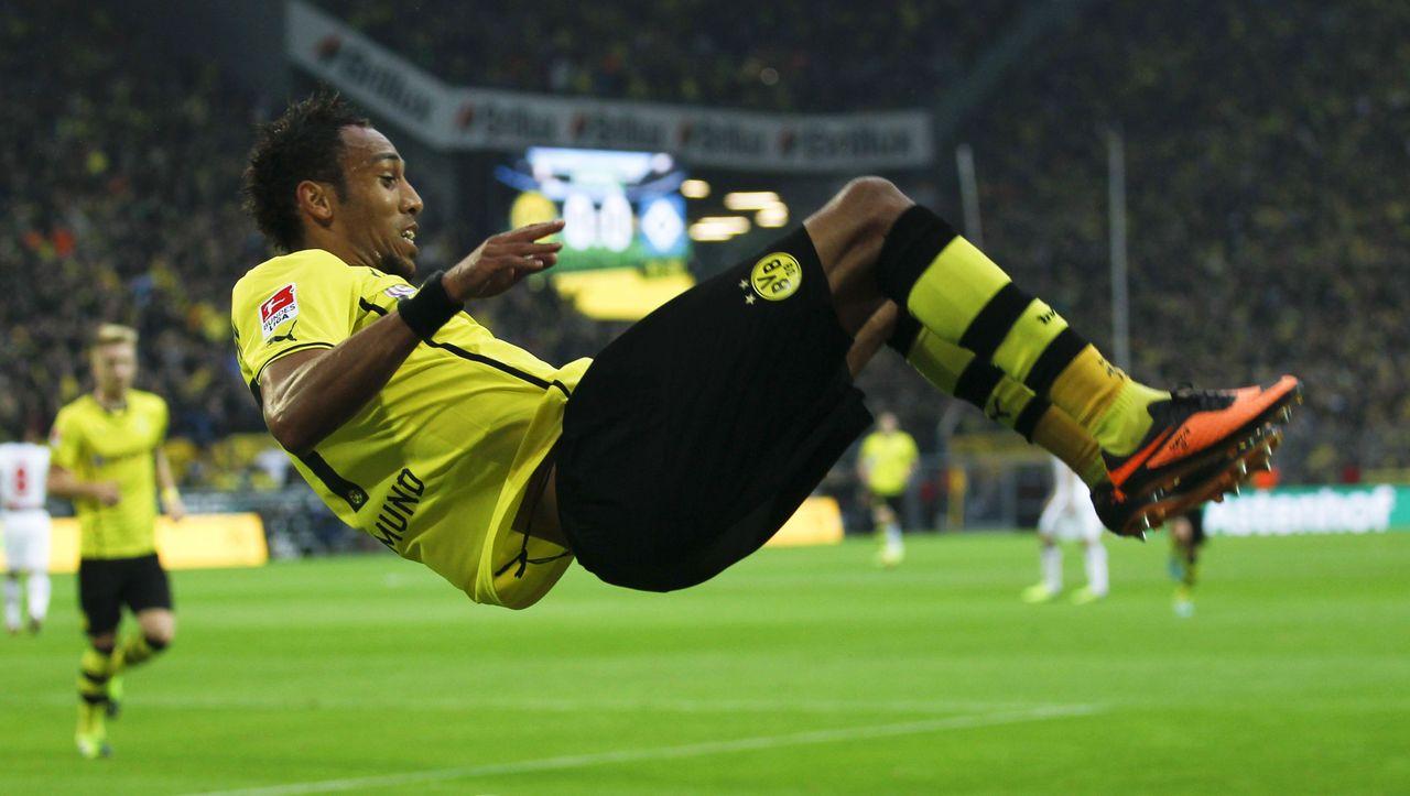 Borussia Dortmund Gegen Hsv