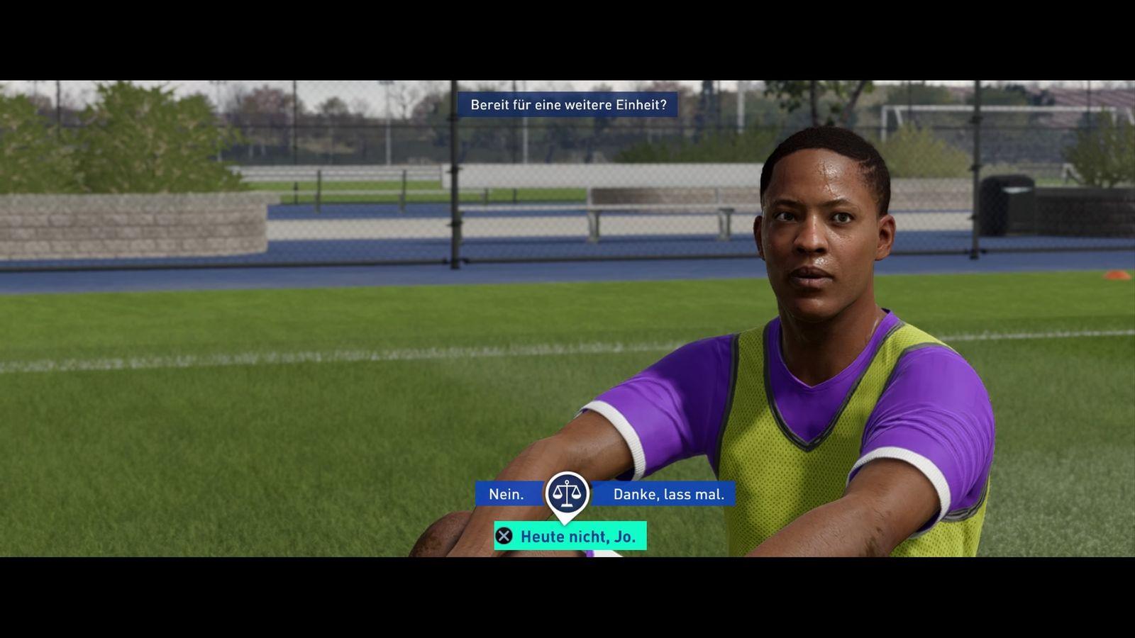Test/ Fifa 19/ Screenshot